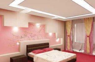 Комфортный интерьер для спальни – залог спокойного сна и хорошего настроения