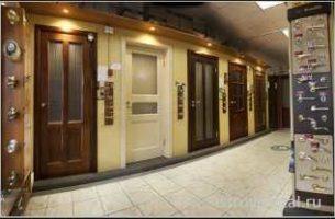 Почему стоит выбрать для жилого помещения межкомнатные двери «Волховец»?