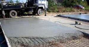 Вредные советы: как испортить хороший бетон при заливке