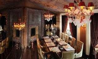 Как выбрать интерьер для ресторана