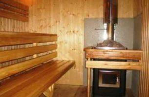 Установка дымохода и монтаж дымохода в бане