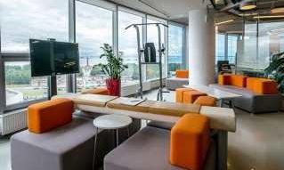 Секреты дизайнеров современных офисов