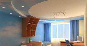 Как подобрать дизайн детской комнаты