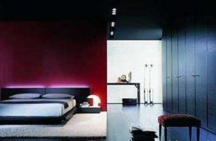 Образцовая спальня – какая она