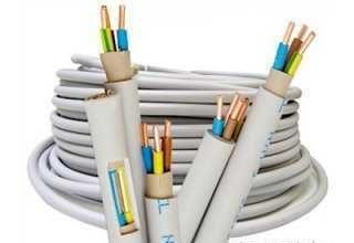 Как выбрать электропроводку для квартиры