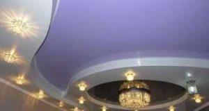 Натяжные потолки: проверка качества, не отходя от кассы