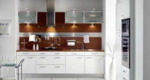 Кухонный интерьер: особенности стилей