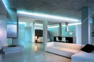 Что сможет улучшить интерьер в квартире