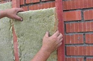 Как правильно утеплить стены