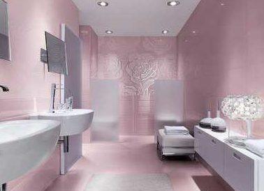 Как выбрать облицовочную плитку для ванной комнаты