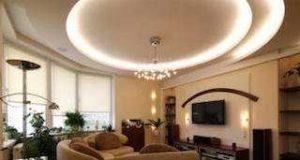 Источники освещения в квартире