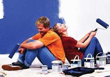 Первостепенные работы при ремонте квартиры