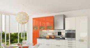 Небольшая кухня: создание красивого и функционального помещения