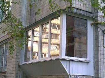 Лучшие способы увеличения площади балкона