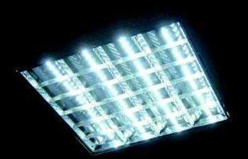Светодиодные светильники для офисного и промышленного освещения