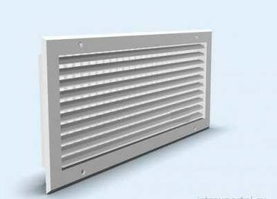Вентиляционные решетки и их правильный выбор