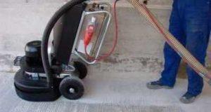 Использование бетона в ремонте