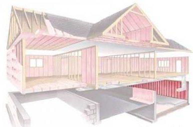 Подземные сооружения, цокольные этажи и подвалы