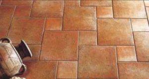 Преимущества и основные виды керамической плитки