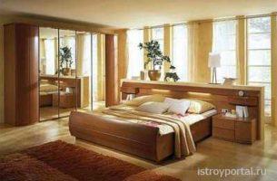 Как создать интересный дизайн спальни