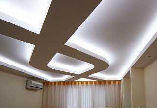 Светодиодная лента в вашем доме