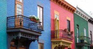 Краска, необходимая для фасада