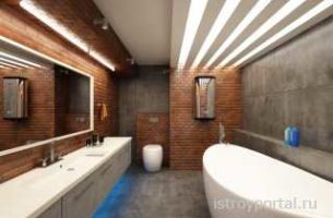 Как сделать ремонт ванны своими руками и избежать переделок