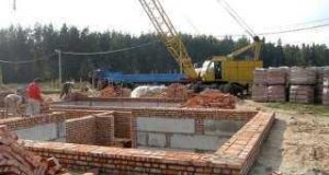 Как вырыть котлован под фундамент дома