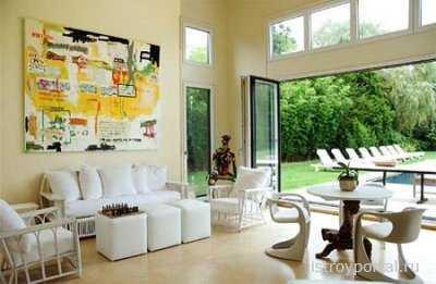 Какие картины повесить в комнате