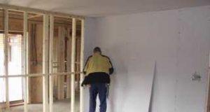 Технология выравнивания стен гипсокартоном своими руками