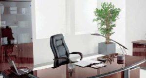 Все об интерьере кабинета и мебели для него