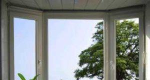 Выбираем металлопластиковые окна: стеклопакет