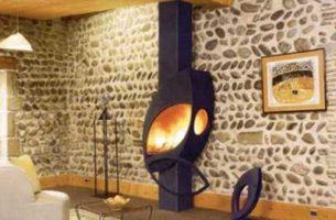 Выбор топлива для каминов