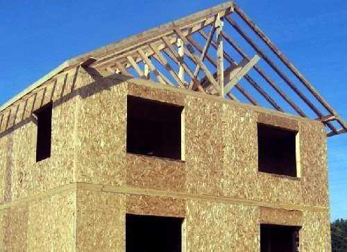 Какой дом лучше монолитный, кирпичный или панельный
