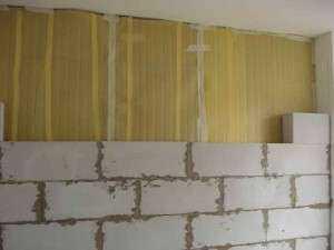 Инструкция создания шумоизоляции стен своими руками