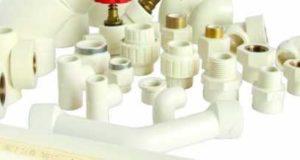 Как произвести монтаж пластиковых труб водопровода своими руками