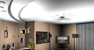Дизайн интерьера и элементы оформления гостиной