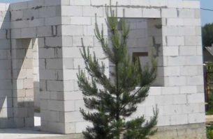 Строительство домов из пенобетона, плюсы и минусы