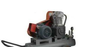 Сравнение поршневых и винтовых компрессоров