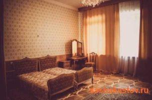 Оформление интерьера спальни