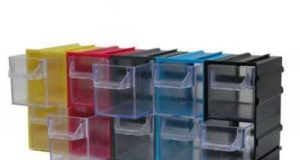 Большие жесткие контейнеры для хранения