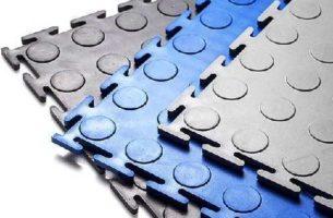 Модульные напольные покрытия: разновидности и характеристики