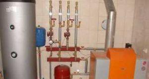 Особенности электрических котлов отопления