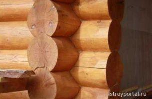 Полезные советы по уходу за деревянными домами
