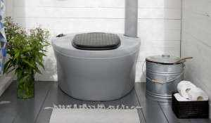 Торфяные туалеты для дачи