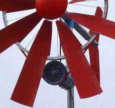 Как сделать ветрогенератор для дачи