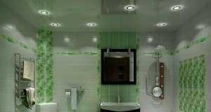 Примеры и фотографии дизайна ванной комнаты маленького размера
