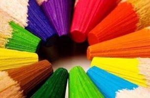 Волшебство цвета в интерьере
