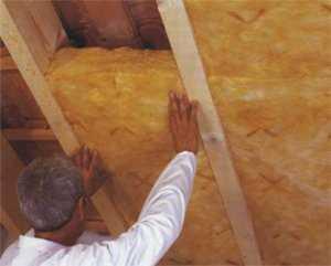 Теплоизоляция крыши – залог долговечности дома