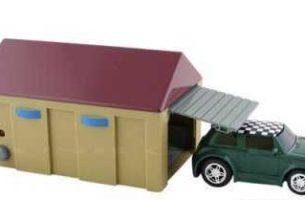 Как купить гараж и выиграть при этом